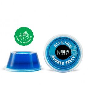 gelatina de jabón