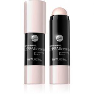 maquillaje bell hypoallergenic