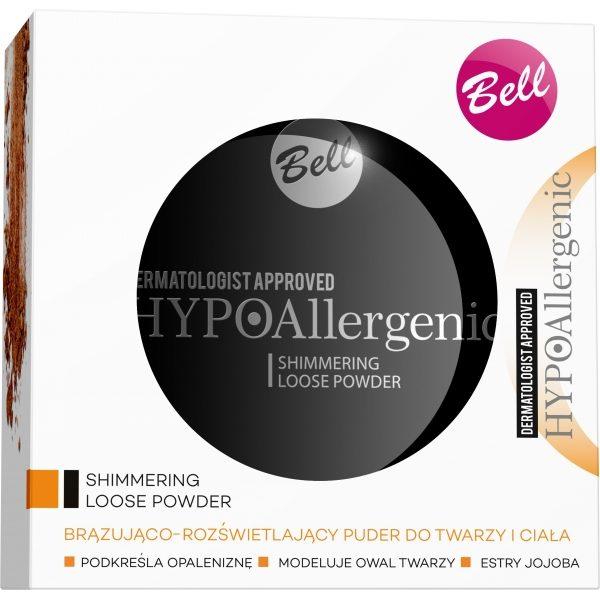 bell hypoallergenic